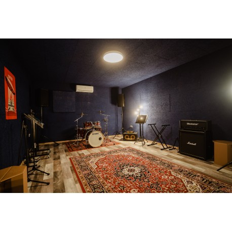 NOX 1 (Band-Rehearsalroom)