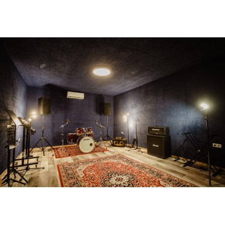 NOX 2 (Band-Rehearsalroom)