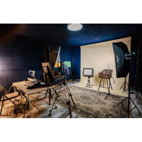 NOX 5 (Foto-Video-Streaming Studio)